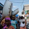 Summer Postcard: The Kumasi Markets