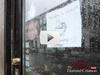 Hurricane Irene vs. Harvard Square