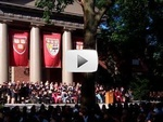 Sights and Sounds: Convocation 2011