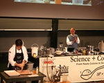 Science of Cooking Lecture