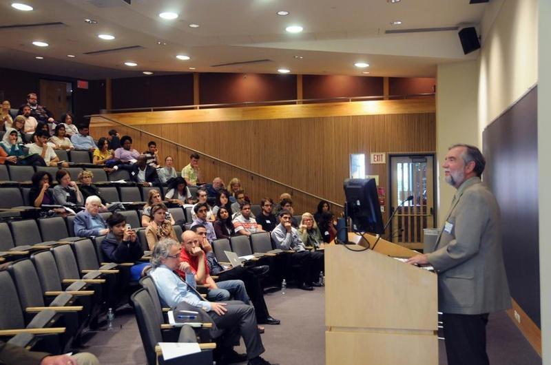 Scott Campbell at Interfaith Conversations