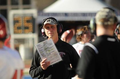 Coach Murphy