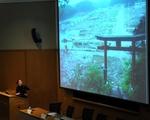 Rebuilding Japan