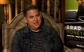 Jonah Hill Harvard Crimson Interview