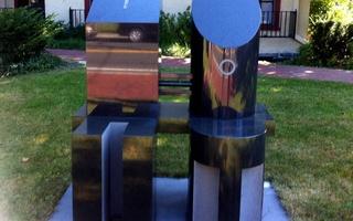 longy school of music statues