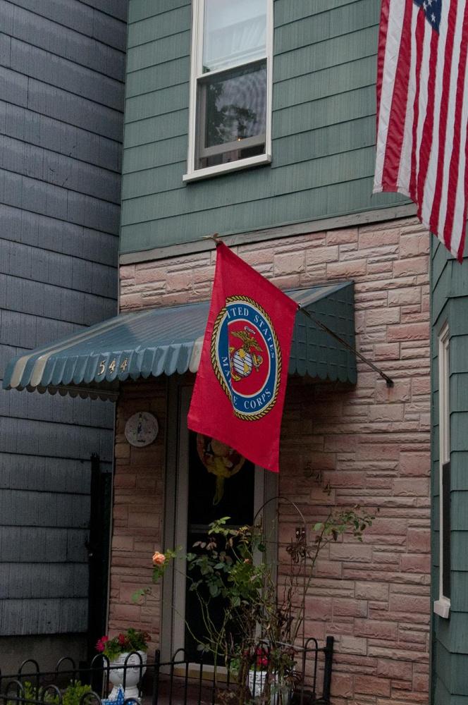 Crimson reporters went door-to-door interviewing residents of south Boston about their thoughts on Elizabeth Warren.