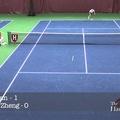 CRIMSON FACEOFF: Volume 4, Tennis Court Challenge