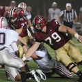 Under the Lights: Harvard vs. Brown (9/23/11)