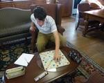 World Class Scrabble