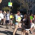 Harvard Occupies Boston