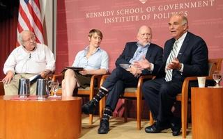 OWS JFK Forum