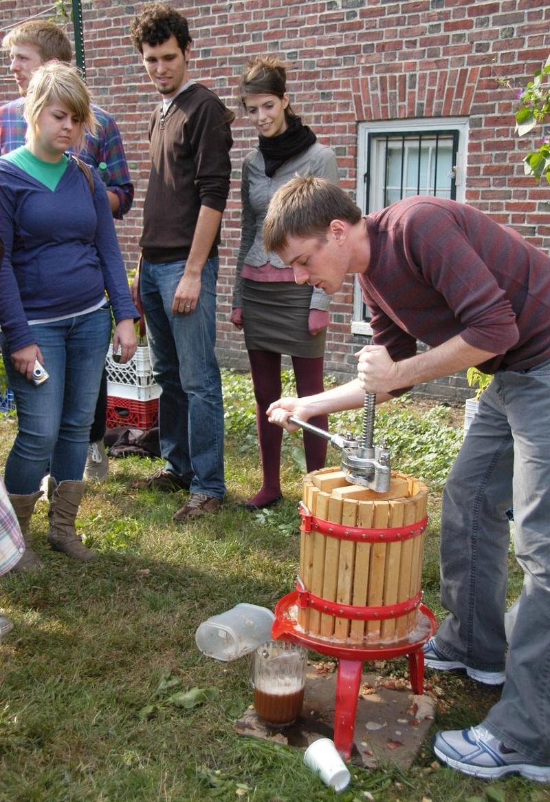 Community Cider
