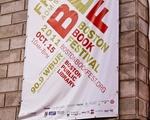 Copley Square Book Festival