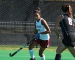 Field Hockey vs Big Red
