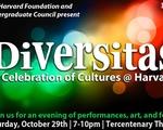 Diversitas Poster