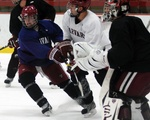 Season Preview Men's Hockey