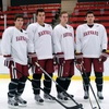 Harvard Men's Hockey