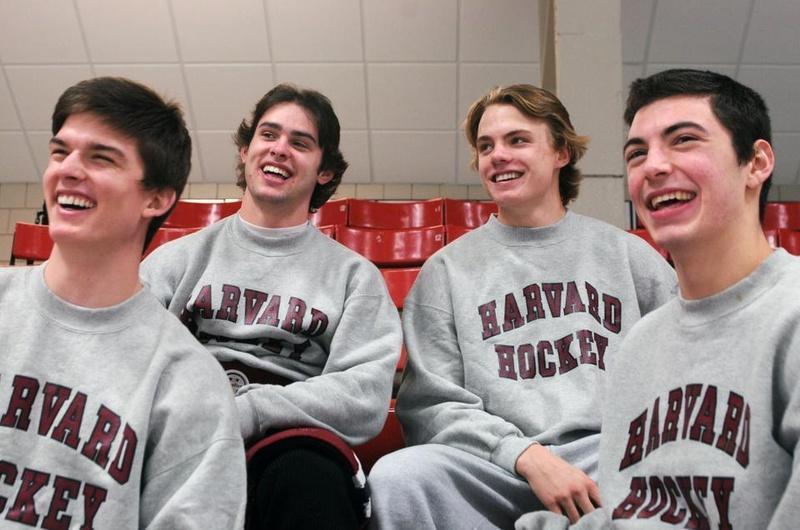 Hockey Freshmen