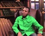 Yanick Mulumba, Harvard's Only Zambian