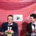 Jason Segel, Hasty Pudding Man of the Year 2012
