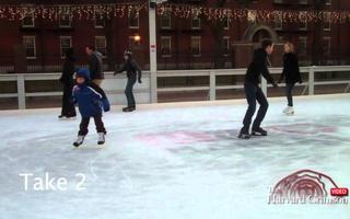 Skating Challenge