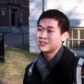 Roving Reporter: Jeremy Lin