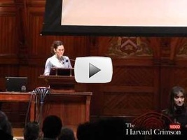 Harvard Thinks Big 2012