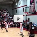 Men's Basketball vs. Penn Fan Cam