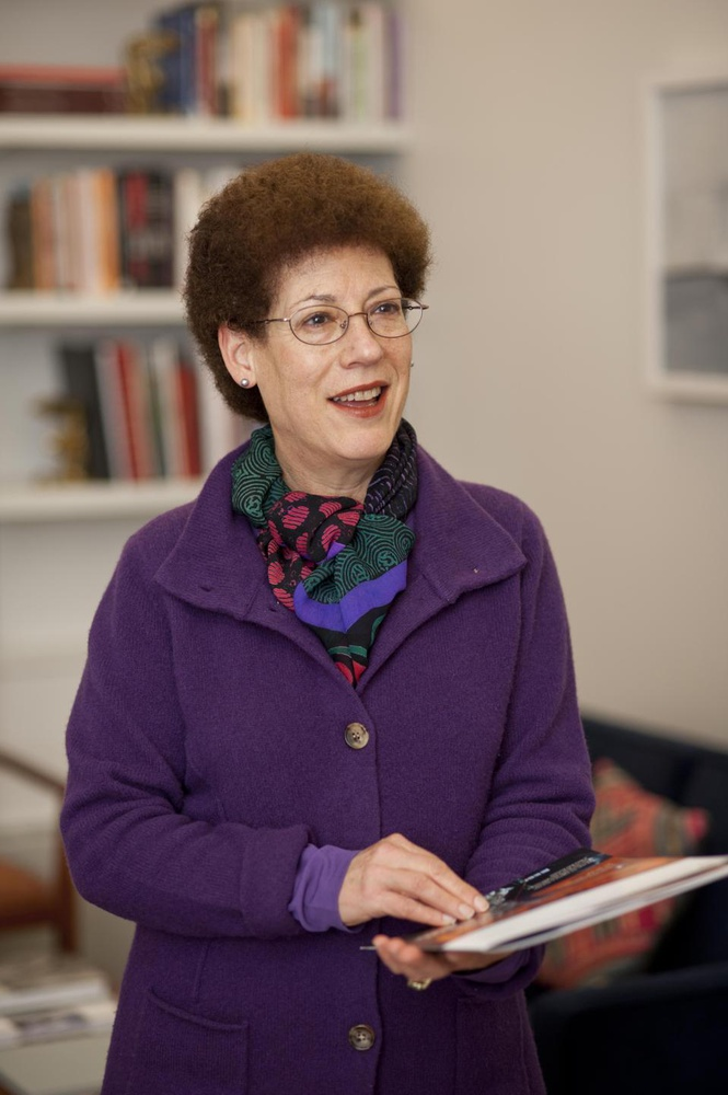 History professor Lizabeth Cohen is to be named the Dean of the Radcliffe Institute for Advanced Study, the University announced Thursday. Cohen hopes to increase undergratuate participation in the Radcliffe community.