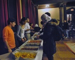Harvard for Pakistan banquet