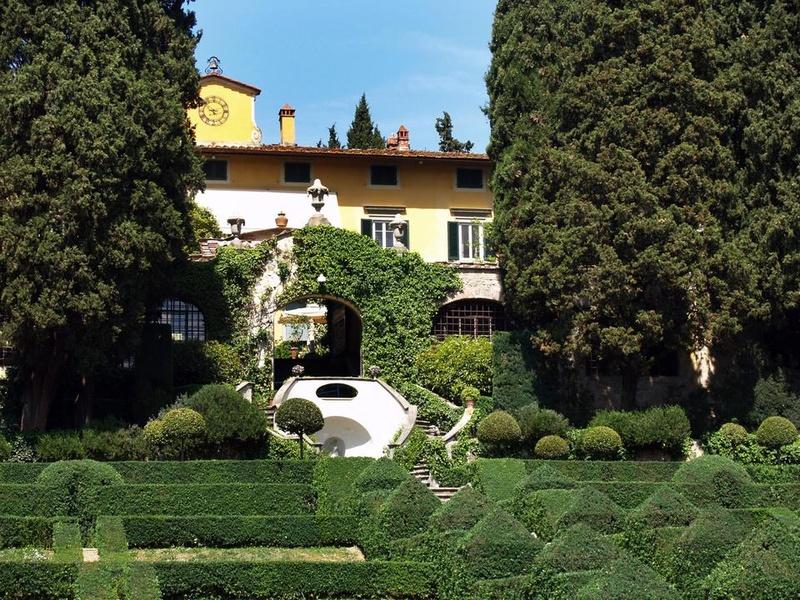 Villa I Tatti
