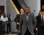 A Letter from Men's Basketball Head Coach Tommy Amaker