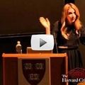 Harvard Students Learn About Female Orgasm