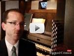Memorial Church Debuts New Organ