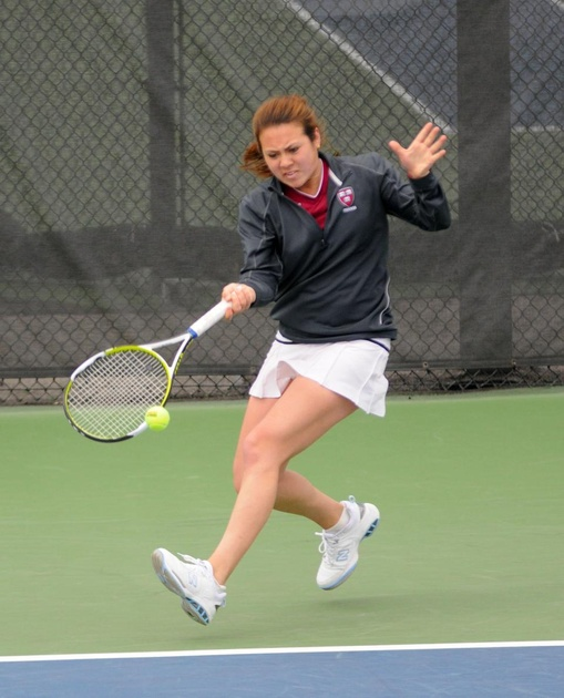 Update Former Medical Student Held In Colorado Mass: Women's Tennis Falls At Yale, Takes Down Brown