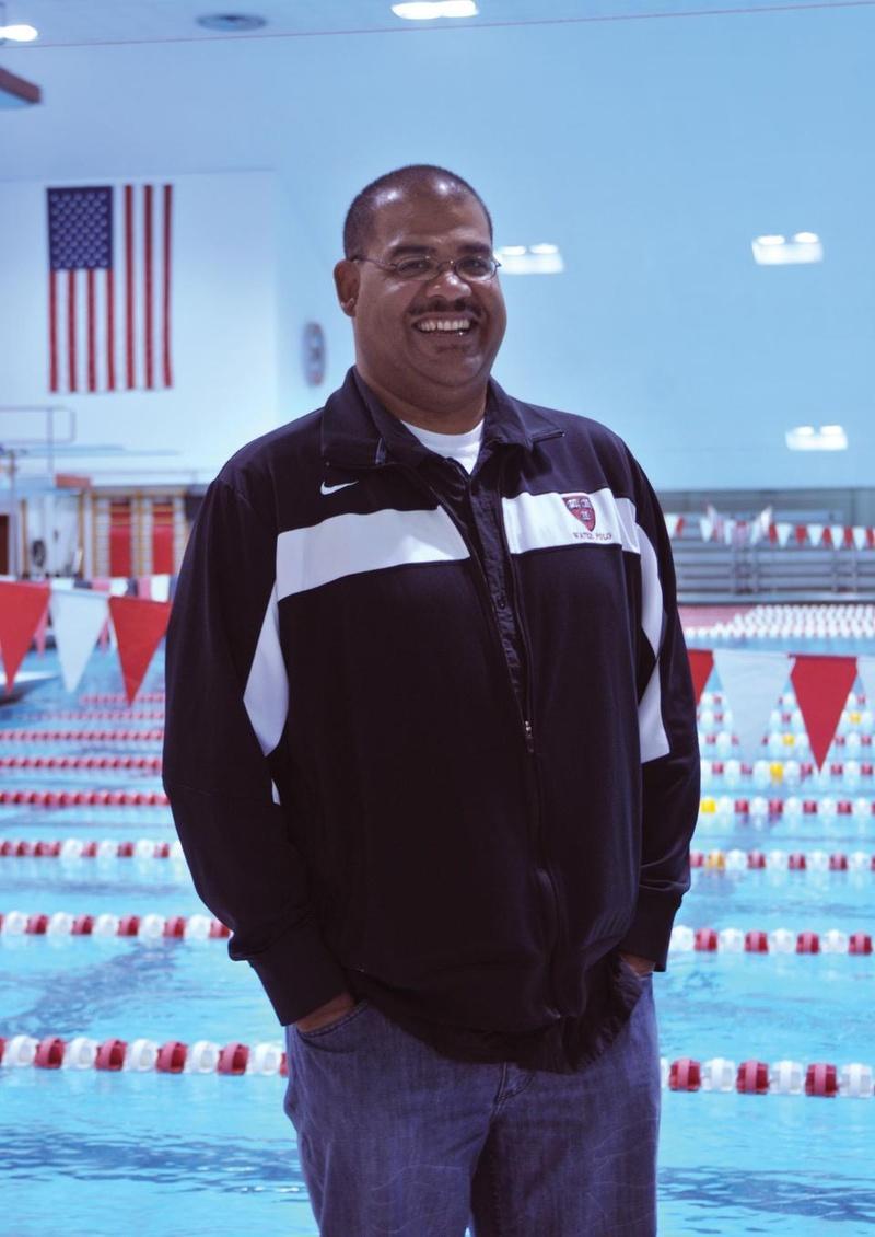 Coach Minnis