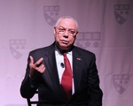 General Colin L. Powell on Education