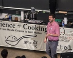 Public Science & Cooking
