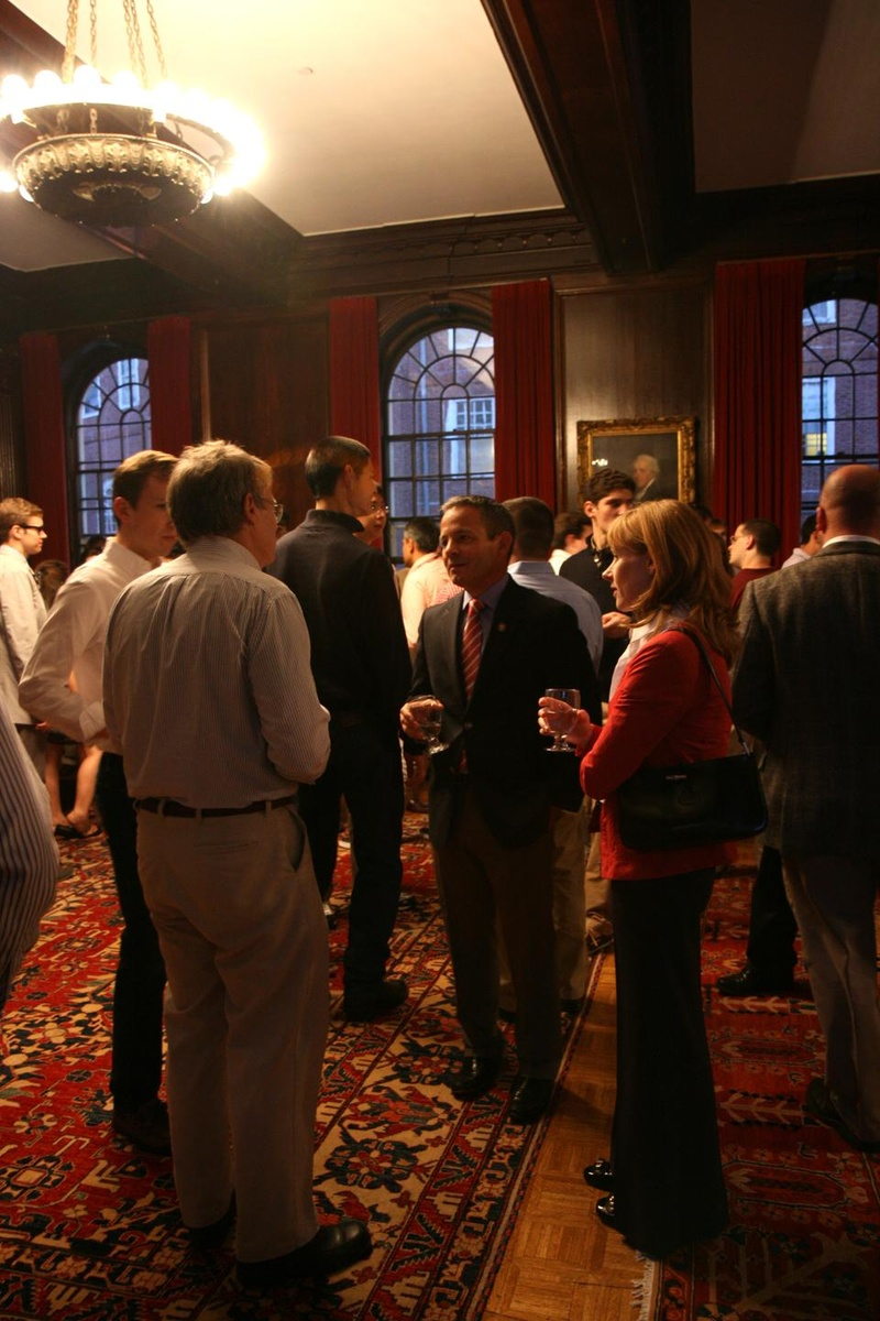 Republican Reception