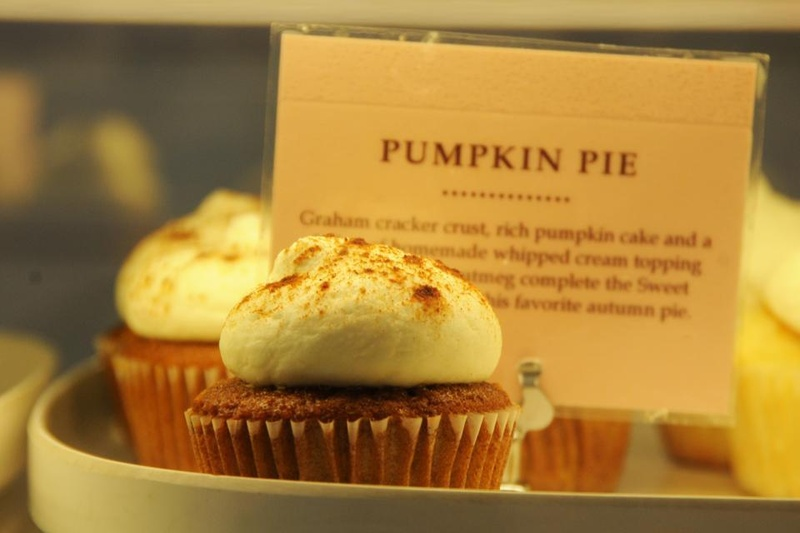 Pumpcakes for Everyone!