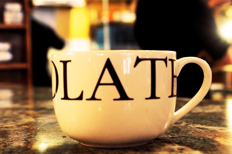 Cup o' Fall