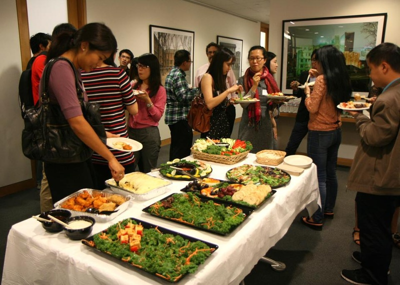 Beijing University Students Visit