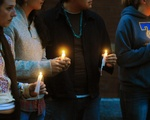Candlelight Vigil for Indigenous Cultures