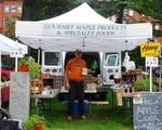 Farmer's Market Feature