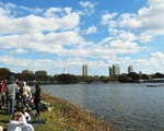 A Day at Head of the Charles