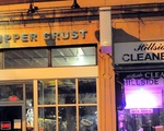 Upper Crust Closes