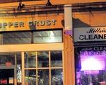 Upper Crust Closes