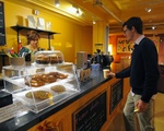 Terrific Teas at Cabot Cafe