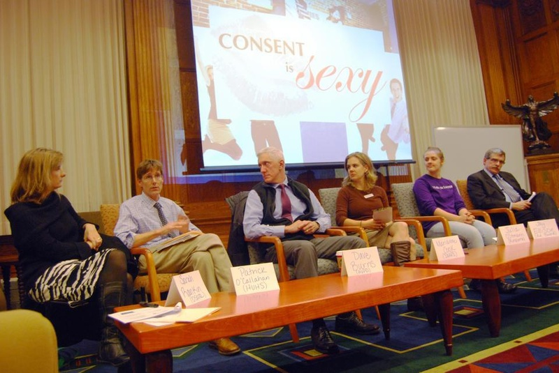 Sexual Assault Panel