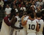 2. MEN'S BASKETBALL SOARS TO NEW HEIGHTS